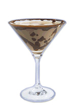 Picture of a Cocktail Glass